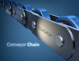DONGHUA - MAKE IN CHINA